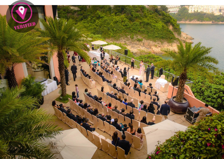 Limousine Wedding Package For Vista Ballroom Terrace At The American Club