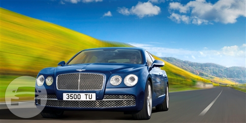 FLYING SPUR W12 Sedan  / Kowloon, Hong Kong   / Hourly HKD 0.00