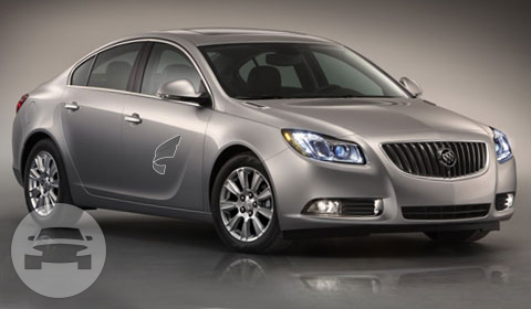 Buick Regal Sedan / Hong Kong Island, Hong Kong   / Hourly HKD 500.00  / Airport Transfer HKD 1,200.00