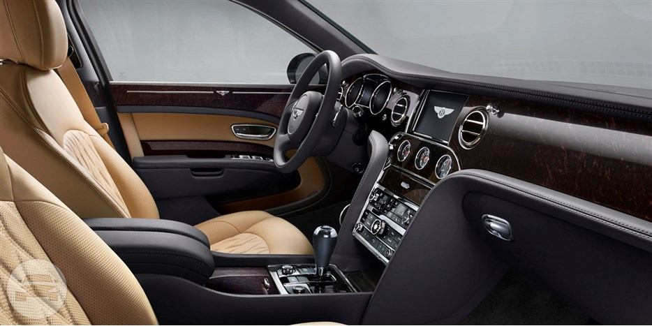 NEW MULSANNE EXTENDED WHEELBASE Sedan / Kowloon, Hong Kong   / Hourly HKD 0.00