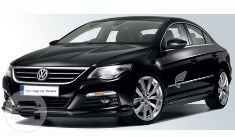 Volkswagen Passat Sedan / New Territories, Hong Kong   / Hourly HKD 495.00  / Airport Transfer HKD 1,000.00