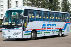 61 Seats Coach Bus Coach Bus  / New Territories, Hong Kong   / Hourly HKD 0.00