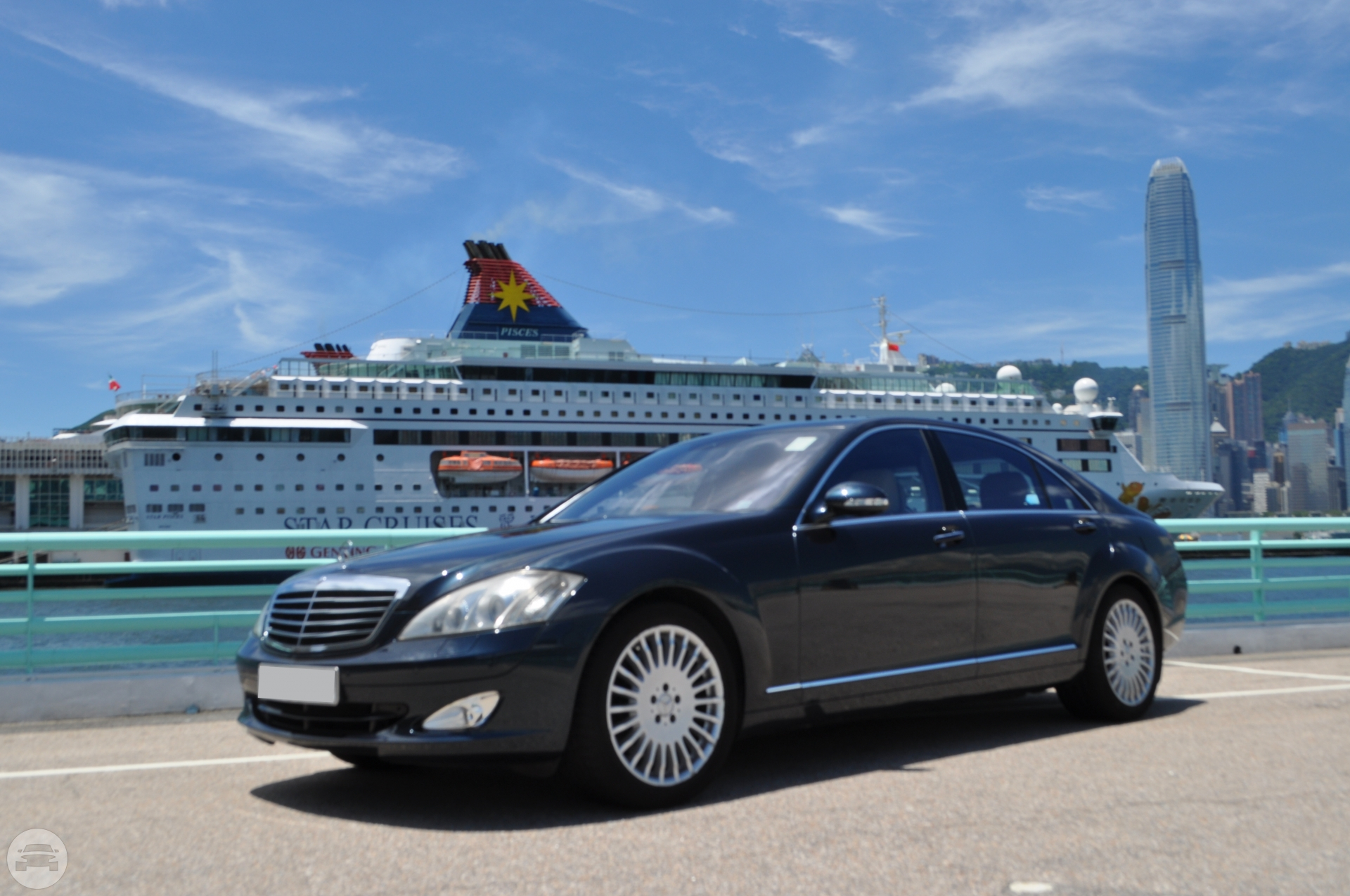 Get online quote for mercedes benz s class 500 in kowloon for Pay mercedes benz online