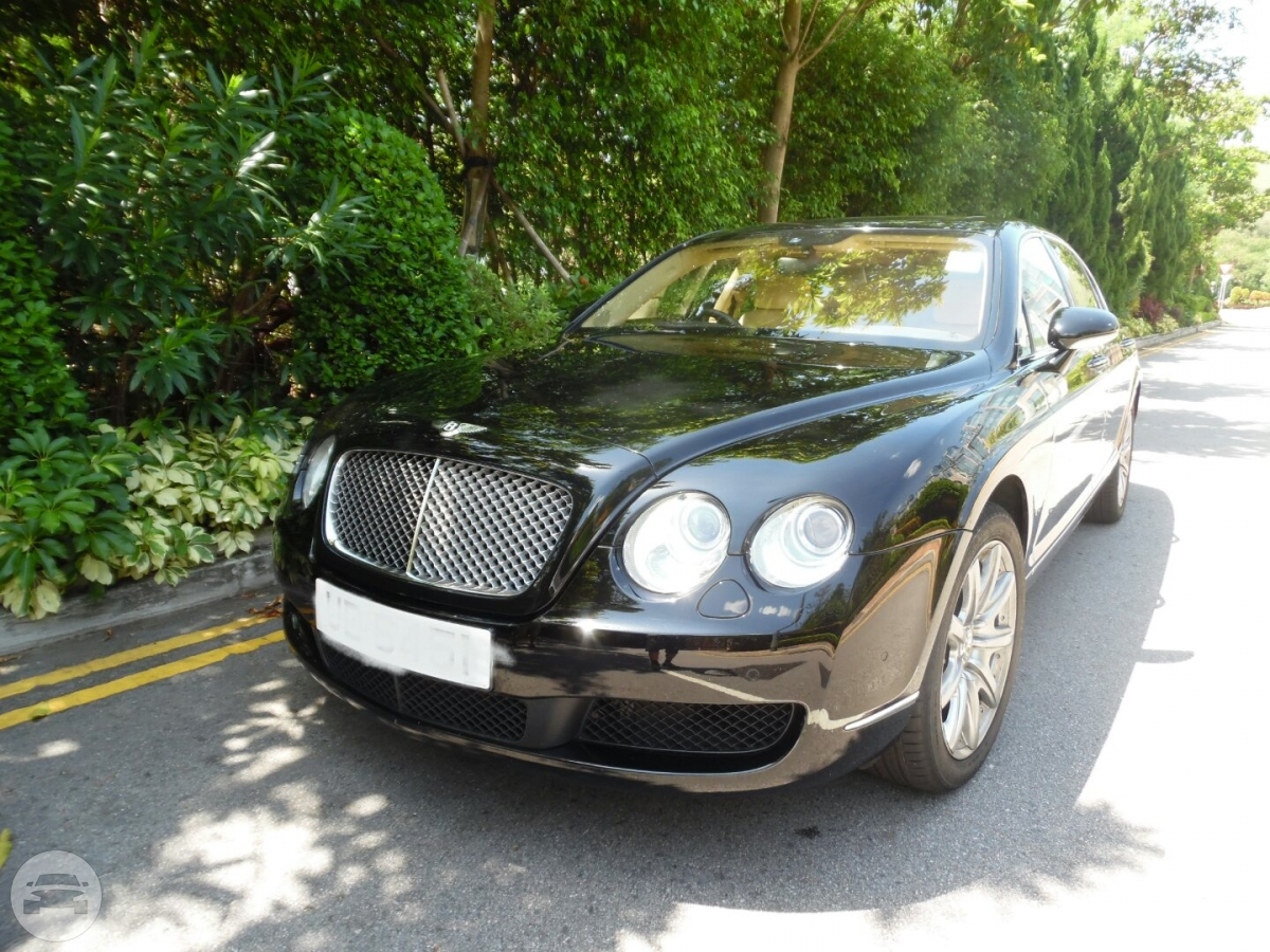 BENTLEY SPUR - BLACK Sedan  / Kowloon, Hong Kong   / Hourly HKD 0.00