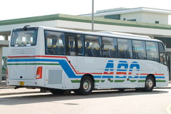 61 Seats Coach Bus Coach Bus  / Kowloon, Hong Kong   / Hourly HKD 0.00