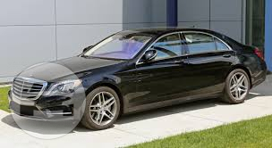 Mercedes S-Class Sedan Sedan / Kowloon City District, Hong Kong   / Hourly HKD 550.00  / Airport Transfer HKD 1,000.00