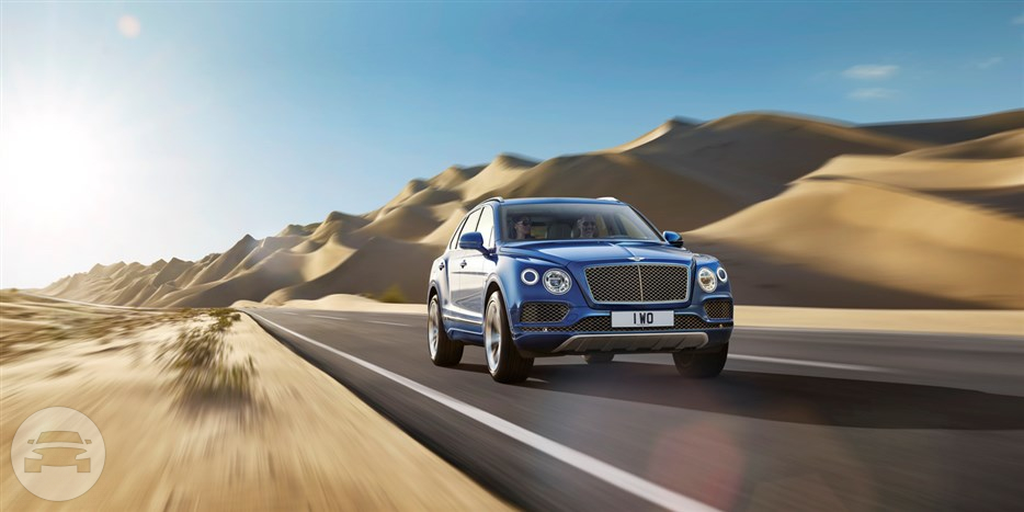 BENTAYGA Sedan  / Kowloon, Hong Kong   / Hourly HKD 0.00