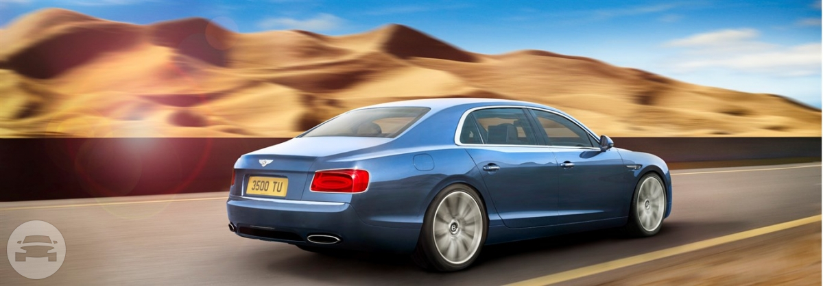 FLYING SPUR W12 Sedan  / Hong Kong Island, Hong Kong   / Hourly HKD 0.00