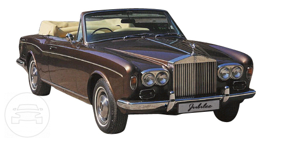 Classic Rolls Royce (Convertible) Sedan  / Central And Western District, Hong Kong   / Hourly HKD 0.00
