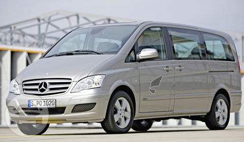 Mercedes Benz Viano Van / New Territories, Hong Kong   / Hourly HKD 921.00  / Airport Transfer HKD 1,250.00