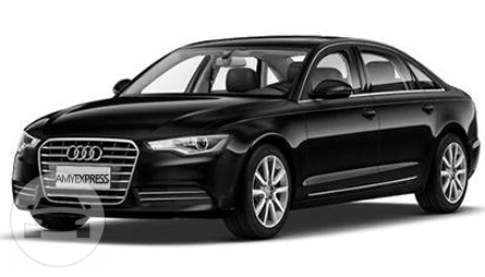 Audi A6L Sedan / New Territories, Hong Kong   / Hourly HKD 600.00  / Airport Transfer HKD 1,100.00