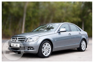Mercedes Benz Sedan Sedan  / Kowloon City District, Hong Kong   / Hourly HKD 550.00  / Airport Transfer HKD 1,000.00