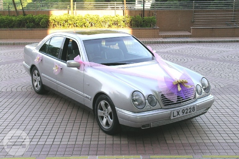 BENZ E-Class (Silver) Sedan / Central And Western District, Hong Kong   / Hourly HKD 0.00