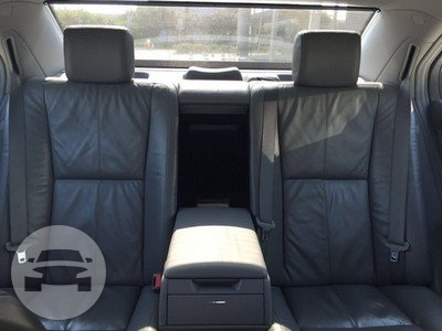 Mercedes Benz 4 Sedan / New Territories, Hong Kong   / Hourly HKD 0.00