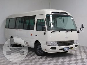 24 & 28 SEATER VAN Van / New Territories, Hong Kong   / Hourly HKD 0.00