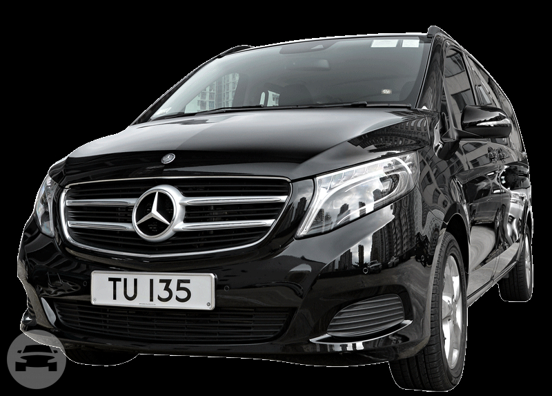 6-7 Seater Benz Van  / Hong Kong Island, Hong Kong   / Hourly HKD 0.00
