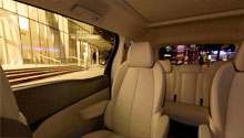 Buick Firstland Van / Kowloon, Hong Kong   / Hourly HKD 550.00  / Airport Transfer HKD 1,200.00