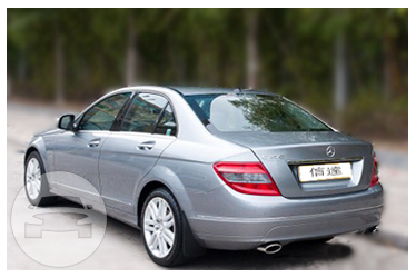 Mercedes Benz Sedan Sedan  / New Territories, Hong Kong   / Hourly HKD 550.00  / Airport Transfer HKD 1,000.00