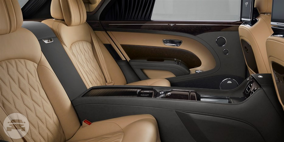 NEW MULSANNE EXTENDED WHEELBASE Sedan / New Territories, Hong Kong   / Hourly HKD 0.00