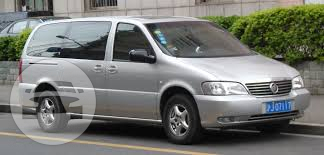 6 Passenger Van Buick GL8 Van  / Kowloon City District, Hong Kong   / Hourly HKD 0.00