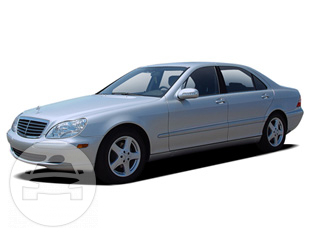 Mercedes-Benz S Class S350L Sedan  / New Territories, Hong Kong   / Hourly HKD 0.00