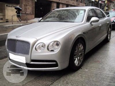 Bentley Spur Sedan Sedan  / Hong Kong Island, Hong Kong   / Hourly HKD 0.00