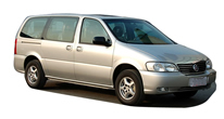 6 Passenger Van Buick GL8 Van  / New Territories, Hong Kong   / Hourly HKD 0.00