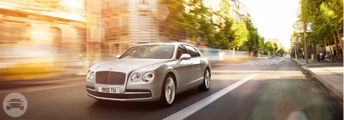 FLYING SPUR V8 Sedan / Kowloon, Hong Kong   / Hourly HKD 0.00