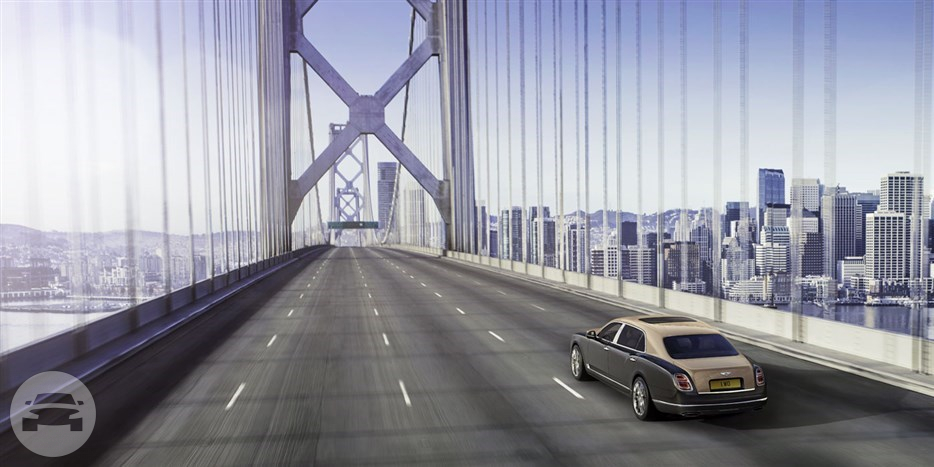 NEW MULSANNE EXTENDED WHEELBASE Sedan / Hong Kong Island, Hong Kong   / Hourly HKD 0.00
