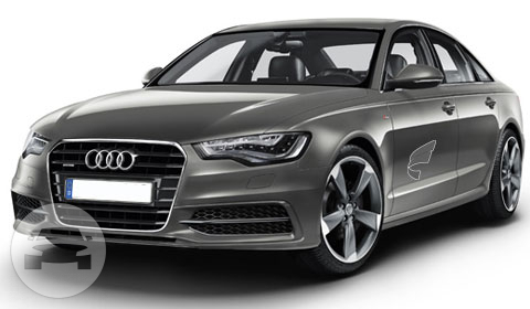 Audi A6L Sedan  / Hong Kong Island, Hong Kong   / Hourly HKD 562.00  / Airport Transfer HKD 1,100.00