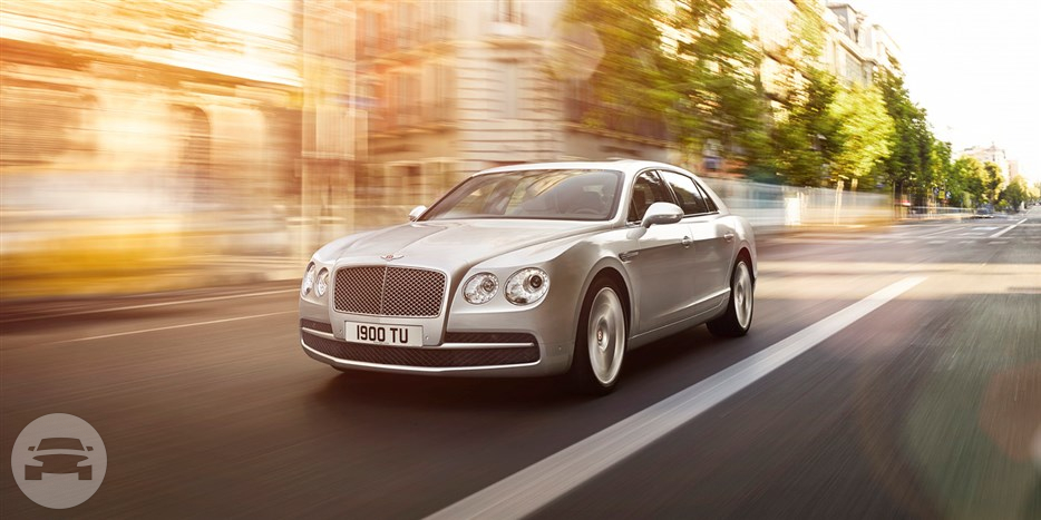 FLYING SPUR V8 Sedan / New Territories, Hong Kong   / Hourly HKD 0.00