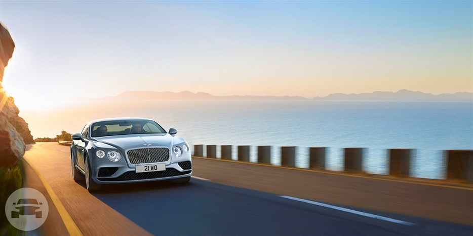 NEW CONTINENTAL GT Sedan / New Territories, Hong Kong   / Hourly HKD 0.00