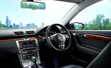Volkswagen Passat Sedan  / New Territories, Hong Kong   / Hourly HKD 485.00