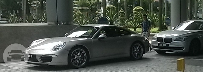 Porsche Carrera Sedan / Hong Kong Island, Hong Kong   / Hourly HKD 0.00