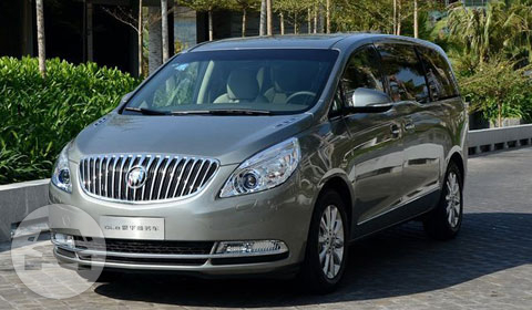 Buick Firstland Van / New Territories, Hong Kong   / Hourly HKD 550.00  / Airport Transfer HKD 1,200.00
