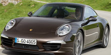 Porsche Carrera Sedan / New Territories, Hong Kong   / Hourly HKD 0.00