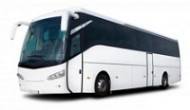 50/61 Seat Long Bus Coach Bus  / Kowloon, Hong Kong   / Hourly HKD 0.00