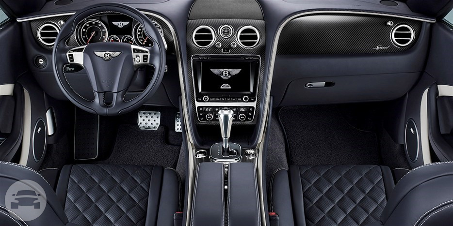 NEW CONTINENTAL GT SPEED CONVERTIBLE Sedan / Hong Kong Island, Hong Kong   / Hourly HKD 0.00
