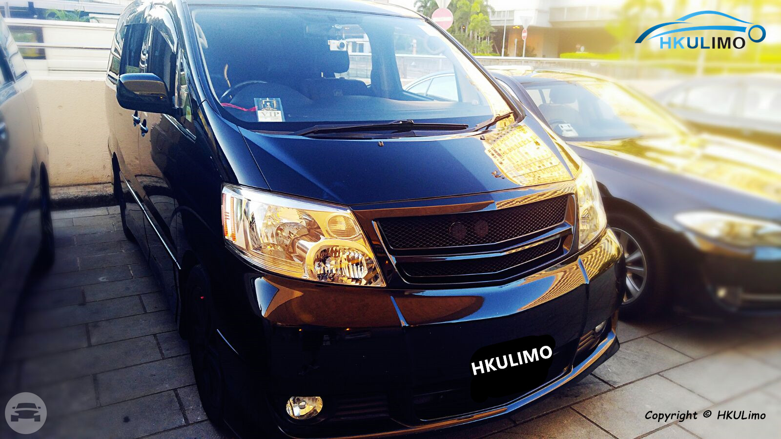 Toyota Alphard Van / Tai Po District, Hong Kong   / Hourly HKD 0.00